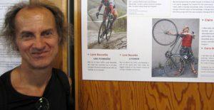 Exposition sur les femmes et le vélo