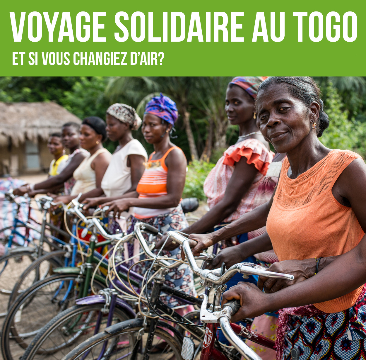 Rencontres solidaires nord sud